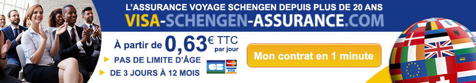 Visa Schengen Assurance