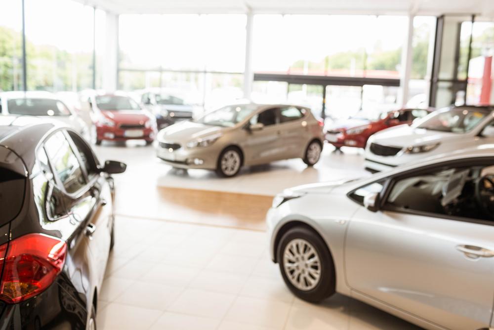 Insurance for Car parking and Car Dealer Insurance