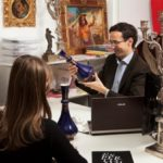 assurance des experts d'art et de collections